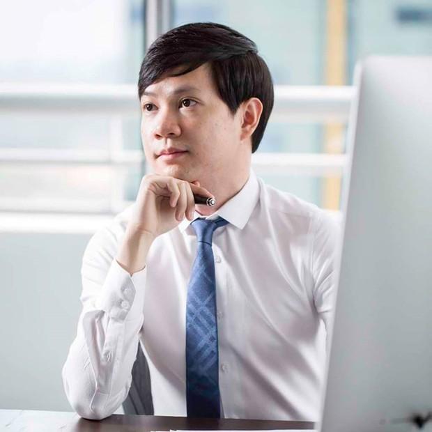 Học vấn khủng của loạt dâu rể showbiz Việt: Toàn doanh nhân thành đạt tốt nghiệp loại giỏi, thạo 4, 5 ngoại ngữ - Ảnh 9.