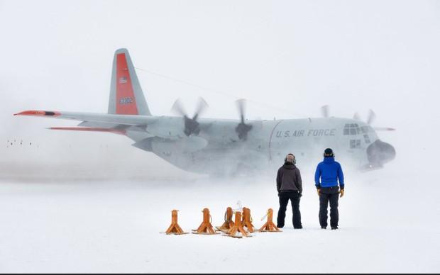 Nam Cực đang trở thành điểm du lịch hút khách mới trong tương lai, nghe thì vui nhưng đó lại là 1 dấu hiệu đáng buồn cho Trái Đất - Ảnh 3.