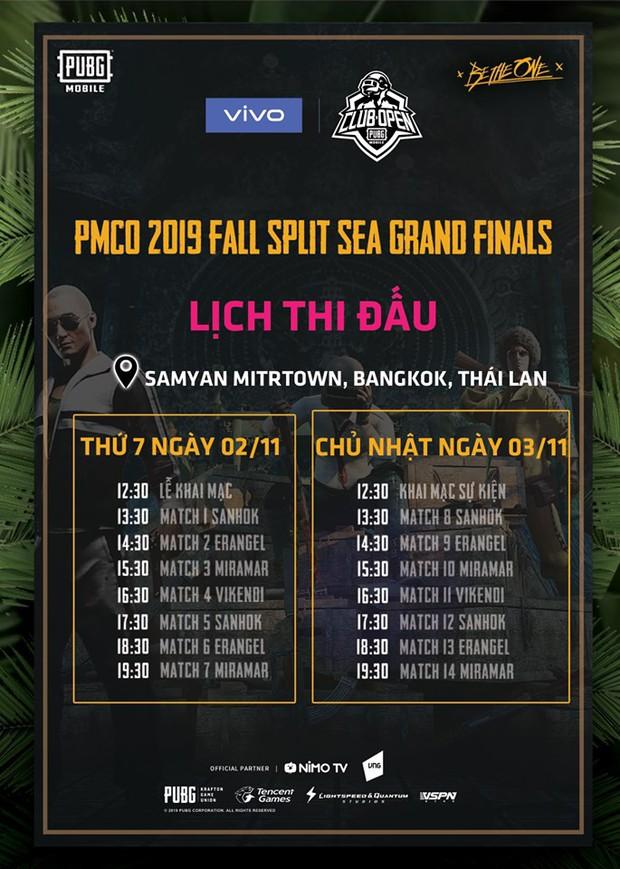 Ba đội tuyển Việt Nam đã sẵn sàng cho cuộc chiến chung kết PUBG Mobile khu vực Đông Nam Á - Ảnh 2.