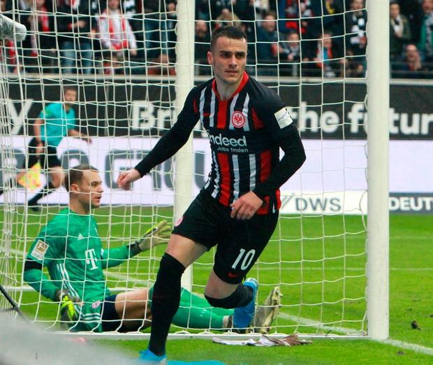 Cú sốc lớn nhất của bóng đá châu Âu tuần này - Ảnh 3.