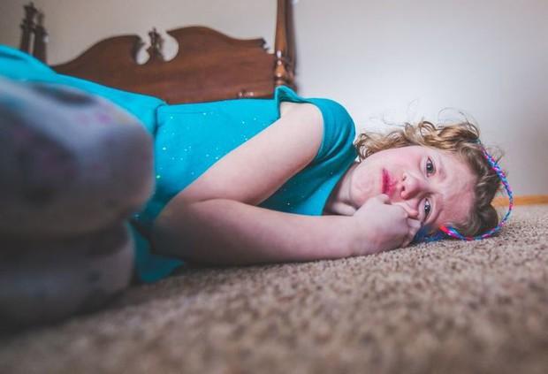 9 lý do tại sao cha mẹ không nên trừng phạt con cái và những phương pháp vàng có thể áp dụng để chúng trở nên tốt hơn - Ảnh 5.