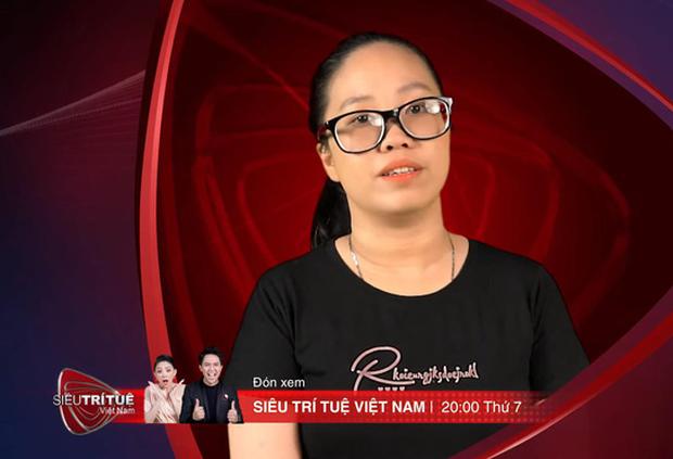 Cô bạn 17 tuổi gây sốt trong Siêu trí tuệ Việt: Trên lớp mình ít nói, bây giờ đã đỡ bị cô lập hơn trước rồi - Ảnh 4.