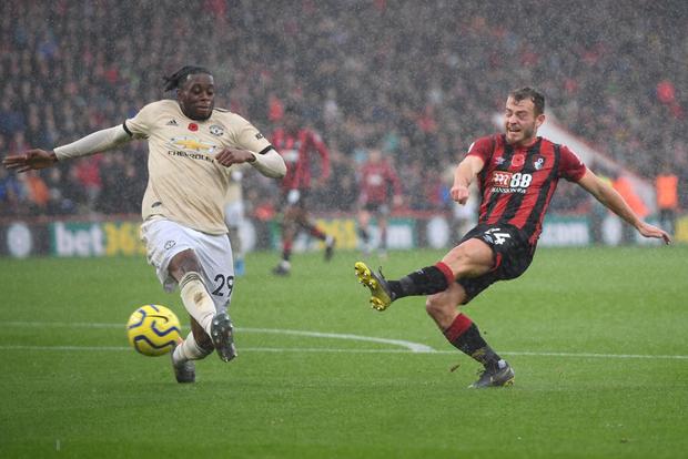 Phung phí cơ hội ghi bàn, Man Utd lại thua tại Ngoại hạng Anh - Ảnh 2.
