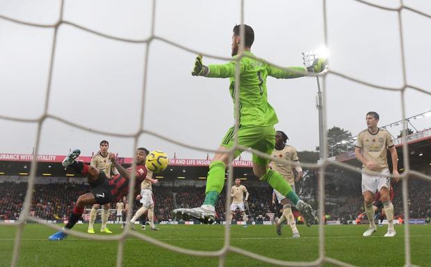 Phung phí cơ hội ghi bàn, Man Utd lại thua tại Ngoại hạng Anh - Ảnh 5.