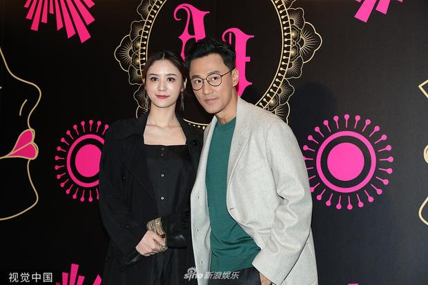 Yêu và cưới kín như bưng, tới tận bây giờ thiếu gia Lâm Phong mới chịu xuất hiện công khai cùng vợ - Ảnh 2.