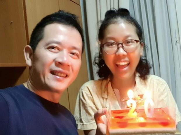 Hành trình 3 năm ròng chống ung thư của con gái đạo diễn Đỗ Đức Thành: Oà khóc vì nghịch cảnh, ước được ghép tuỷ thành công trong sinh nhật tuổi 20 - Ảnh 7.
