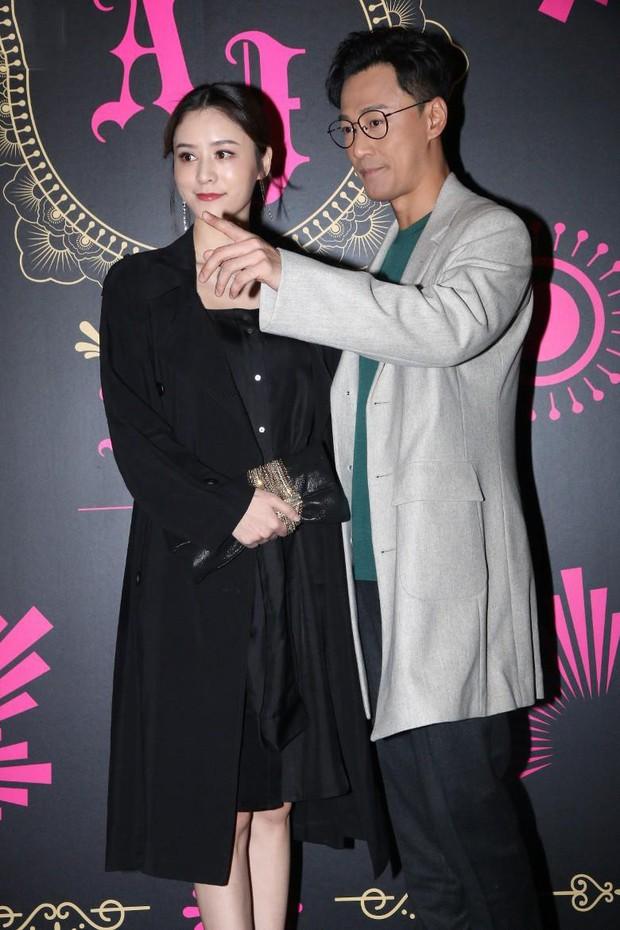 Yêu và cưới kín như bưng, tới tận bây giờ thiếu gia Lâm Phong mới chịu xuất hiện công khai cùng vợ - Ảnh 3.