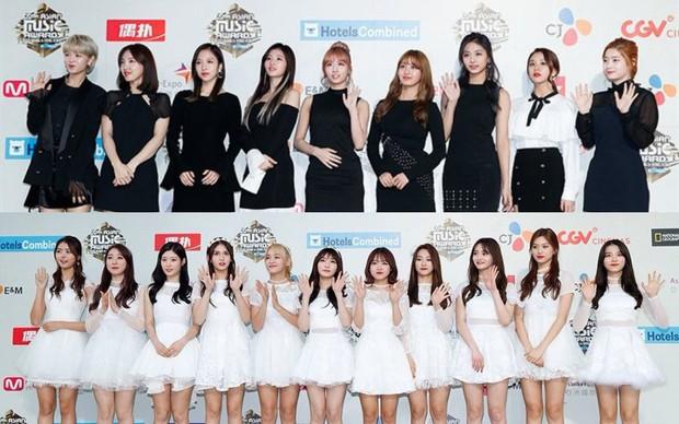 Suýt chút nữa TWICE đã sở hữu bản hit đình đám một thời của I.O.I, netizen khen may mà JYP sáng suốt - Ảnh 5.