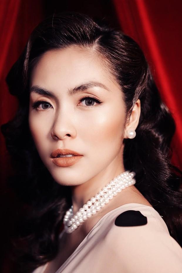 Lâu rồi Tăng Thanh Hà mới xuất hiện trong một sự kiện giải trí: Vẫn thế, đẹp, xuất thần và thu hút vô cùng! - Ảnh 1.