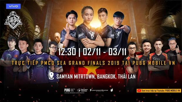 Thi đấu dưới sức, các đội PUBG Mobile Việt Nam nằm dưới đáy BXH Chung kết PMCO SEA Grand Finals 2019 - Ảnh 4.