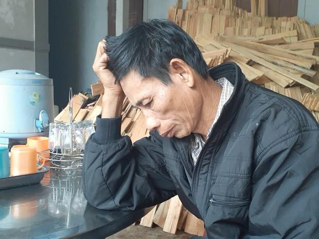 Chồng mất tích 10 ngày khi qua Anh làm việc, vợ chờ tin trong vô vọng - Ảnh 4.