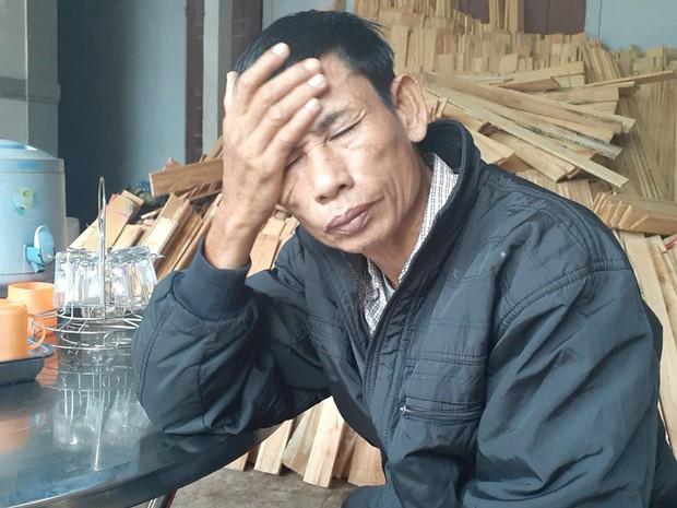 Nhiều gia đình có con mất tích ở Hà Tĩnh bất ngờ nhận được cuộc gọi từ cảnh sát Anh - Ảnh 3.