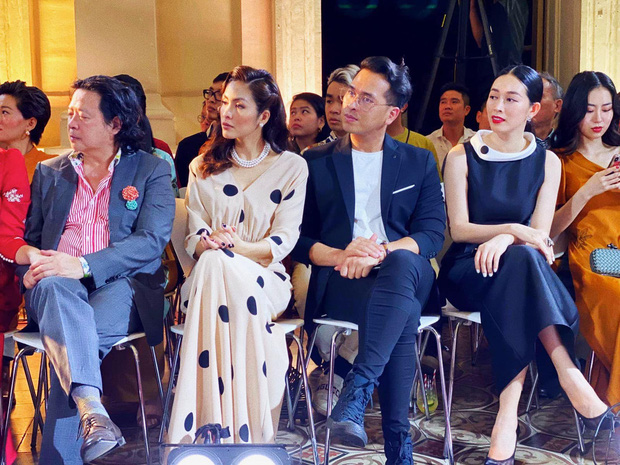 Lâu rồi Tăng Thanh Hà mới xuất hiện trong một sự kiện giải trí: Vẫn thế, đẹp, xuất thần và thu hút vô cùng! - Ảnh 3.