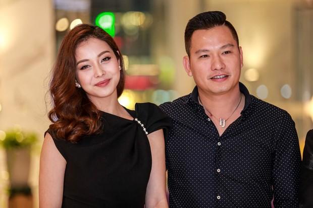 Học vấn khủng của loạt dâu rể showbiz Việt: Toàn doanh nhân thành đạt tốt nghiệp loại giỏi, thạo 4, 5 ngoại ngữ - Ảnh 3.