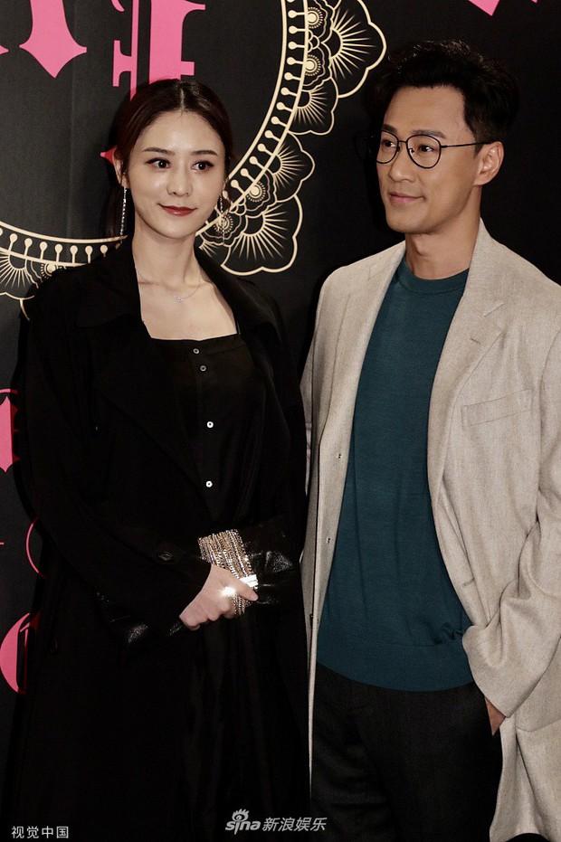 Yêu và cưới kín như bưng, tới tận bây giờ thiếu gia Lâm Phong mới chịu xuất hiện công khai cùng vợ - Ảnh 4.