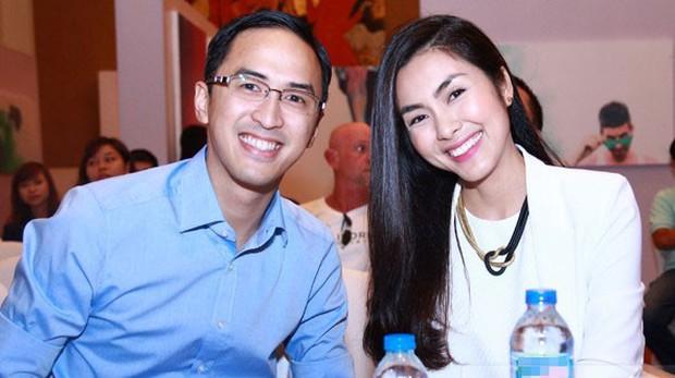 Học vấn khủng của loạt dâu rể showbiz Việt: Toàn doanh nhân thành đạt tốt nghiệp loại giỏi, thạo 4, 5 ngoại ngữ - Ảnh 1.