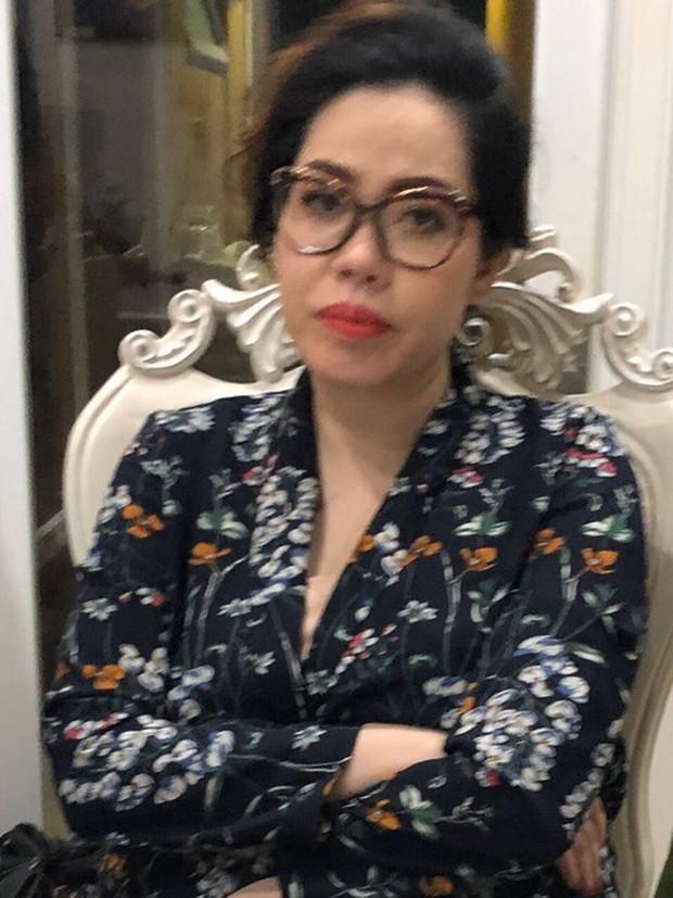 Nữ giám đốc Công ty Angel Lina bị bắt vì vẽ bán nhiều dự án ma, chiếm đoạt hàng chục tỷ đồng ở Sài Gòn - Ảnh 1.