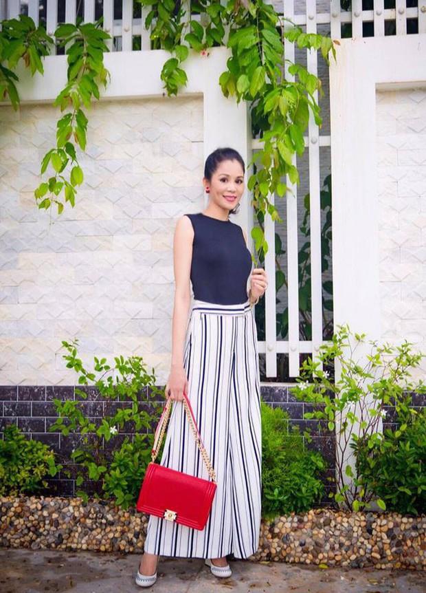 Học vấn khủng của loạt dâu rể showbiz Việt: Toàn doanh nhân thành đạt tốt nghiệp loại giỏi, thạo 4, 5 ngoại ngữ - Ảnh 6.
