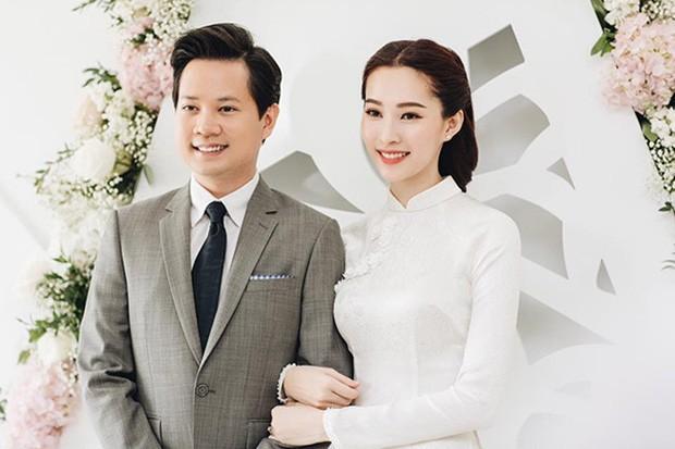 Học vấn khủng của loạt dâu rể showbiz Việt: Toàn doanh nhân thành đạt tốt nghiệp loại giỏi, thạo 4, 5 ngoại ngữ - Ảnh 8.