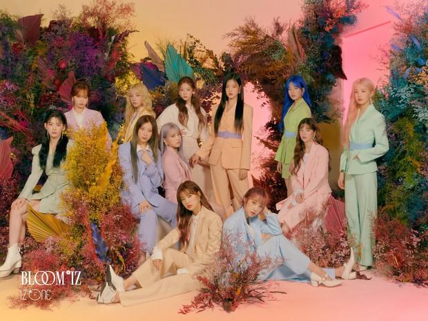 Kpop tháng 6 là một cuộc chiến lịch sử: BIG3 tung gà chiến chủ lực, giọng ca solo đình đám tham chiến và sự công phá BXH của loạt girlgroup đình đám - Ảnh 14.