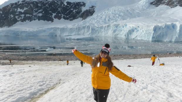 Nam Cực đang trở thành điểm du lịch hút khách mới trong tương lai, nghe thì vui nhưng đó lại là 1 dấu hiệu đáng buồn cho Trái Đất - Ảnh 23.