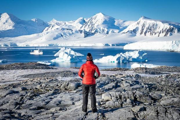 Nam Cực đang trở thành điểm du lịch hút khách mới trong tương lai, nghe thì vui nhưng đó lại là 1 dấu hiệu đáng buồn cho Trái Đất - Ảnh 21.