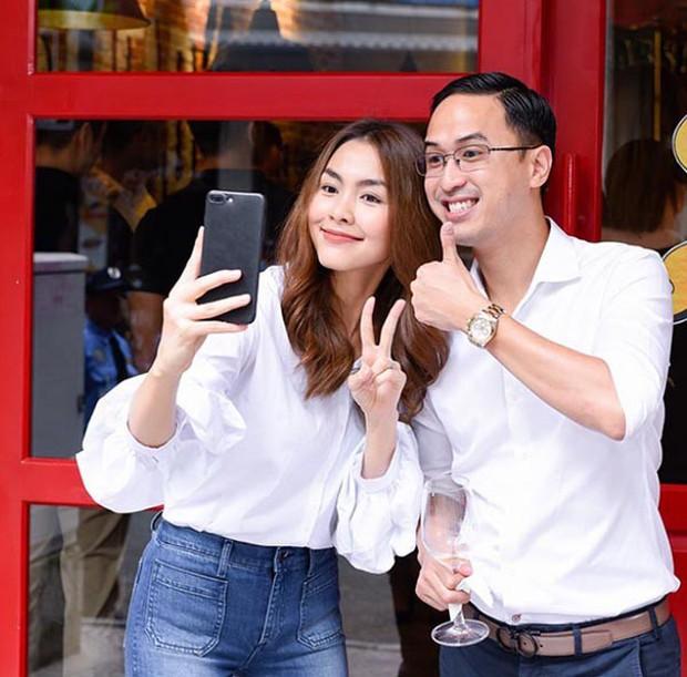 Học vấn khủng của loạt dâu rể showbiz Việt: Toàn doanh nhân thành đạt tốt nghiệp loại giỏi, thạo 4, 5 ngoại ngữ - Ảnh 2.