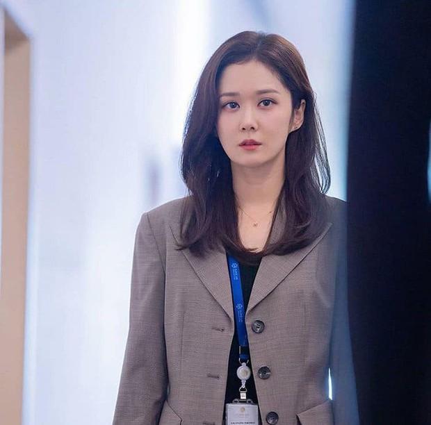 Hội chị đại đổ bộ màn ảnh Hàn: Tài phiệt Son Ye Jin liệu có cửa đọ lại với bà trùm trị khách VIP Jang Nara? - Ảnh 2.
