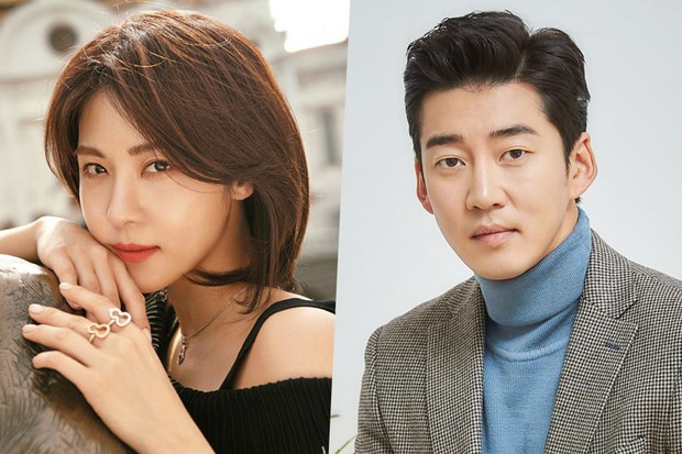 Hội chị đại đổ bộ màn ảnh Hàn: Tài phiệt Son Ye Jin liệu có cửa đọ lại với bà trùm trị khách VIP Jang Nara? - Ảnh 5.