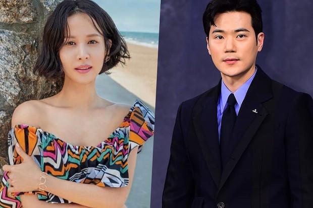 Hội chị đại đổ bộ màn ảnh Hàn: Tài phiệt Son Ye Jin liệu có cửa đọ lại với bà trùm trị khách VIP Jang Nara? - Ảnh 3.