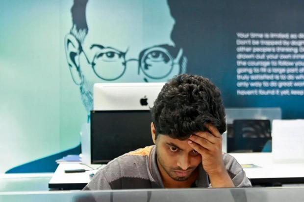 Apple và Google không yêu cầu bằng đại học, nhưng tương lai cả ngành công nghệ có bắt chước như vậy? - Ảnh 1.