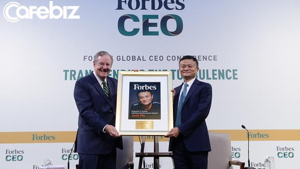 Jack Ma: Giữa người thông minh và kẻ khôn ngoan chỉ tồn tại 1 điểm khác biệt duy nhất! - Ảnh 2.