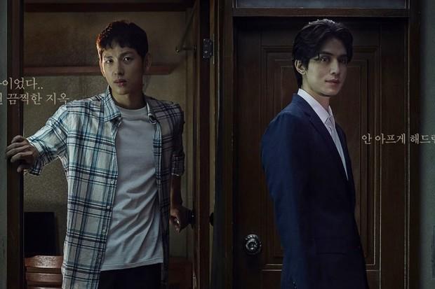 OCN công bố line up phim hình sự hạng xịn 2020: Vũ trụ giật gân Hàn Quốc chính là đây - Ảnh 4.