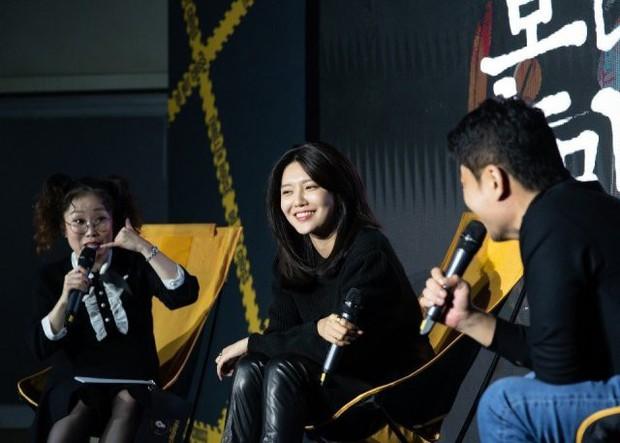 OCN công bố line up phim hình sự hạng xịn 2020: Vũ trụ giật gân Hàn Quốc chính là đây - Ảnh 9.