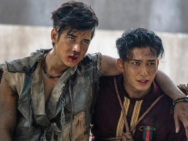 Tất tần tật về nam thần Philip Thinroj: Quán quân The Face nay trở thành em trai mưa của Hương Giang Idol - Ảnh 16.