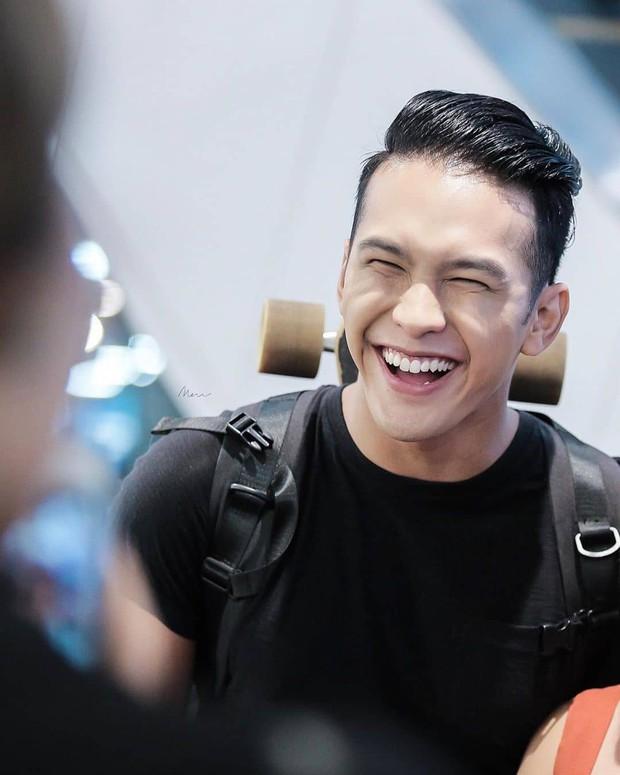 Tất tần tật về nam thần Philip Thinroj: Quán quân The Face nay trở thành em trai mưa của Hương Giang Idol - Ảnh 4.