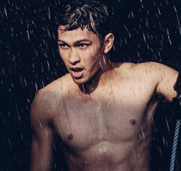 Tất tần tật về nam thần Philip Thinroj: Quán quân The Face nay trở thành em trai mưa của Hương Giang Idol - Ảnh 7.
