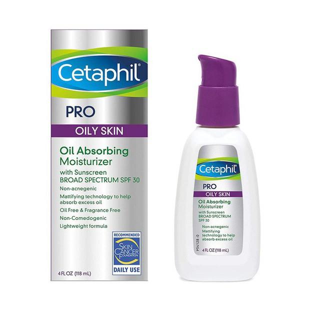 6 loại kem dưỡng bình dân mà bác sĩ khuyên dùng dành cho da dầu, da dễ nổi mụn - Ảnh 2.
