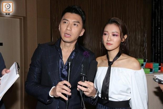 Xa Thi Mạn xuất hiện gợi cảm trong đám cưới trai hư TVB Trần Sơn Thông nhưng không ngờ lại sánh đôi cùng nhân vật này - Ảnh 11.
