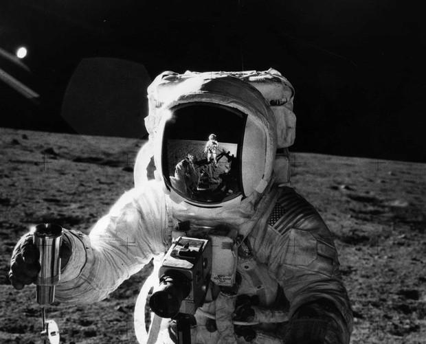 Những sự cố đáng tiếc của các cuộc du hành vũ trụ trong lịch sử - Ảnh 5.