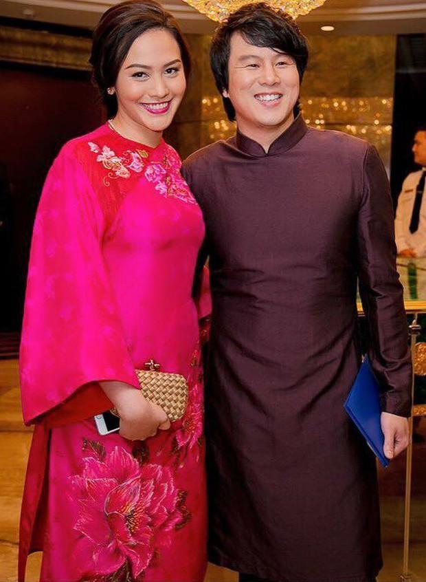 Học vấn khủng của loạt dâu rể showbiz Việt: Toàn doanh nhân thành đạt tốt nghiệp loại giỏi, thạo 4, 5 ngoại ngữ - Ảnh 7.