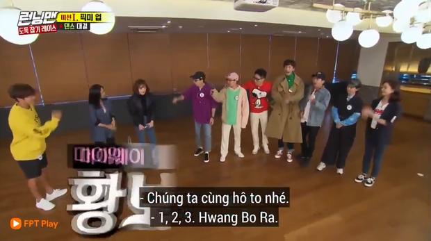 Jeon So Min nhảy sexy trên nền nhạc thiếu nhi khiến Haha ngăn cản: Con trai anh đang xem đấy! - Ảnh 6.