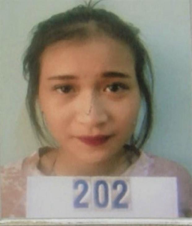 Bắt hotgirl 19 tuổi lợi dụng nuôi con nhỏ để trốn truy nã - Ảnh 1.