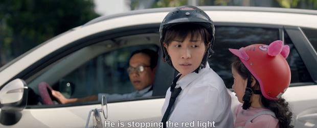 Kiều Minh Tuấn vừa sơ vin bảnh tỏn liền đụng độ bà mẹ bá đạo Khả Như ở teaser Nắng 3 - Ảnh 3.