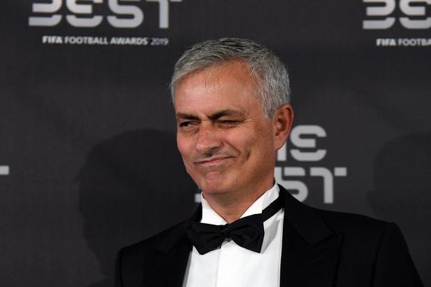Chính thức: Người đặc biệt Jose Mourinho được bổ nhiệm làm HLV Tottenham, trở thành thầy mới của Son Heung-min - Ảnh 1.