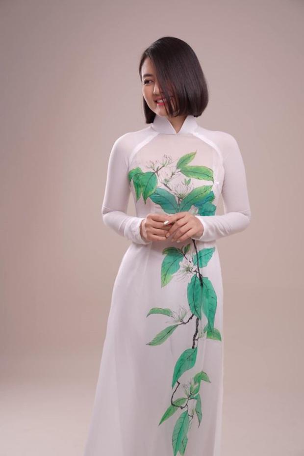 Thái Trinh kể kỷ niệm thời đi học, Ngọc Lan diện áo dài cùng Jack & K-ICM và dàn sao Việt gửi lời chúc nhân ngày 20/11 - Ảnh 1.