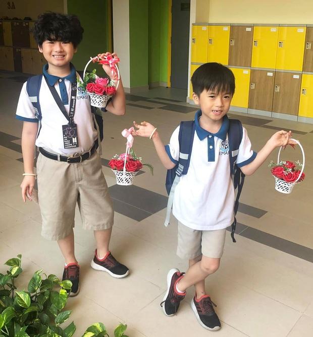 Thái Trinh kể kỷ niệm thời đi học, Ngọc Lan diện áo dài cùng Jack & K-ICM và dàn sao Việt gửi lời chúc nhân ngày 20/11 - Ảnh 7.