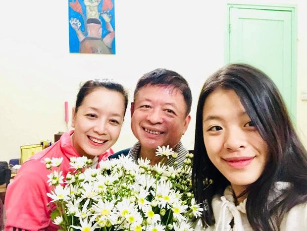 Thái Trinh kể kỷ niệm thời đi học, Ngọc Lan diện áo dài cùng Jack & K-ICM và dàn sao Việt gửi lời chúc nhân ngày 20/11 - Ảnh 5.