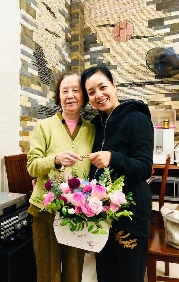 Thái Trinh kể kỷ niệm thời đi học, Ngọc Lan diện áo dài cùng Jack & K-ICM và dàn sao Việt gửi lời chúc nhân ngày 20/11 - Ảnh 6.
