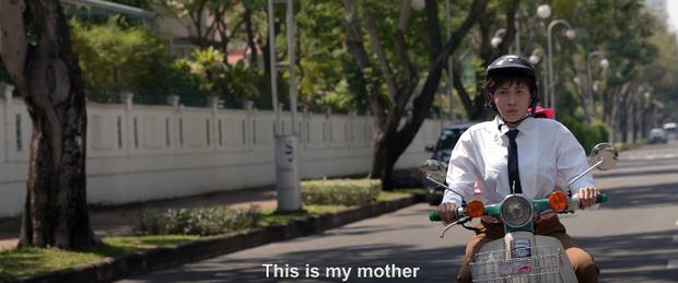 Kiều Minh Tuấn vừa sơ vin bảnh tỏn liền đụng độ bà mẹ bá đạo Khả Như ở teaser Nắng 3 - Ảnh 2.